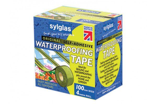 Sylglas, Original Waterproofing Tape
