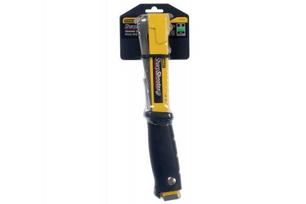 Stanley Tools HT150 SharpShooter Hammer Tacker