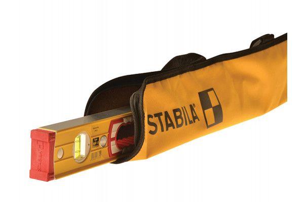 Stabila 196-2 Electronic Spirit Level IP65 3 Vial 17673 122cm