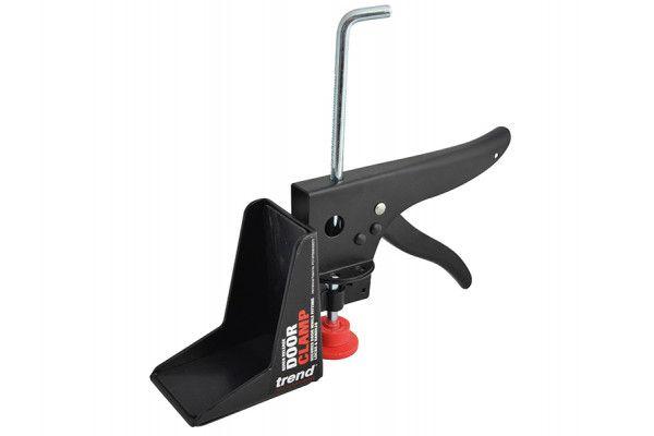 Trend Door Clamp 55mm Capacity (Ratchet Type) D/CLAMP/A