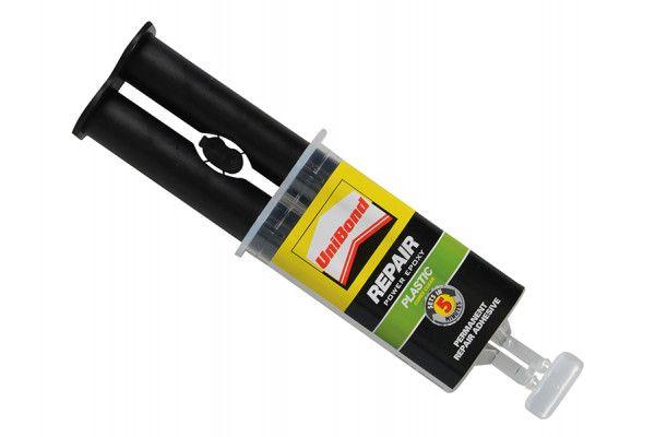 Unibond Repair Power 5 Min Epoxy Plastic 25ml