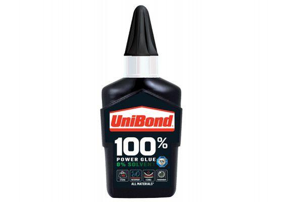 Unibond 100% All Purpose Power Glue 50g