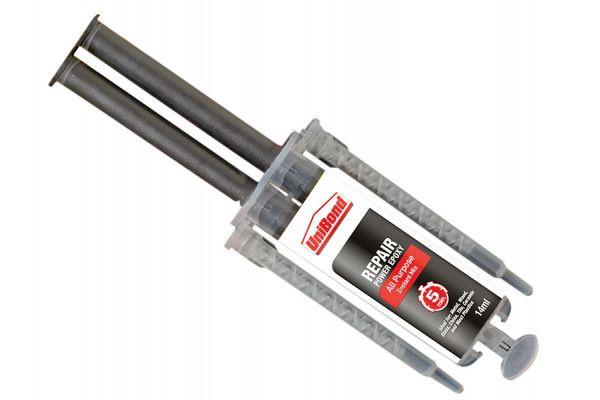 Unibond Repair Power 5 Min Epoxy All Purpose Instant Mix 14ml