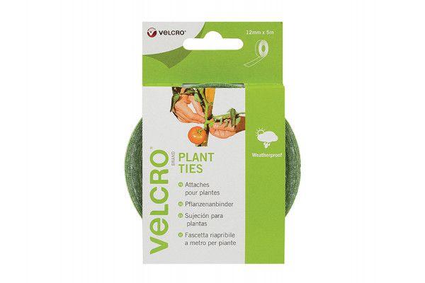 VELCRO® Brand VELCRO® Brand ONE-WRAP® Plant Ties 12mm x 5m Green