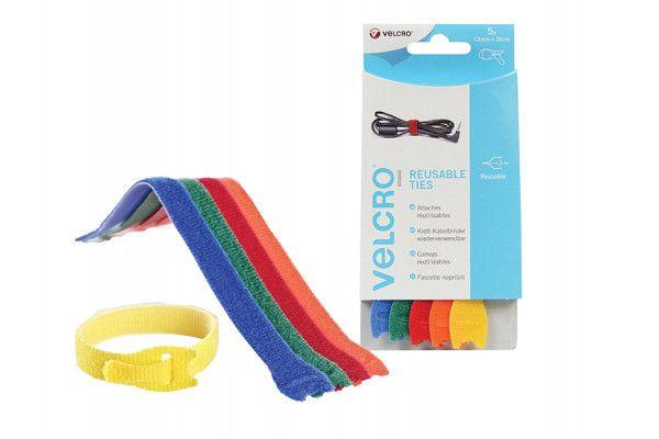 VELCRO® Brand, VELCRO® Brand ONE-WRAP® Reusable Ties