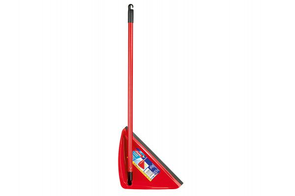Vileda Long Handled Dustpan