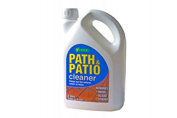 Vitax Path & Patio Cleaner 2 Litre