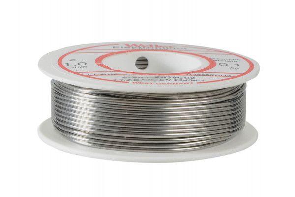 Weller, EL60/40 Electronic Solder Resin Core