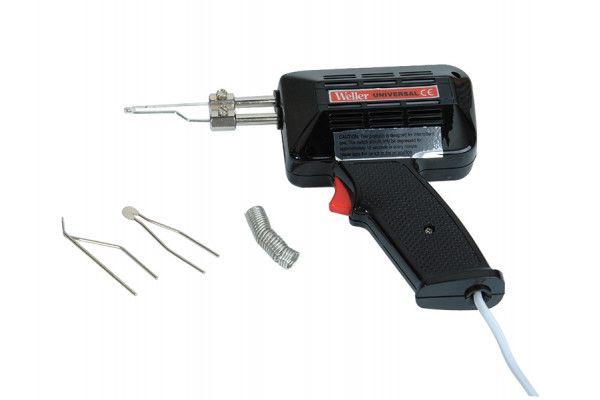 Weller 9200UDK Soldering Gun Kit 100 Watt 240 Volt