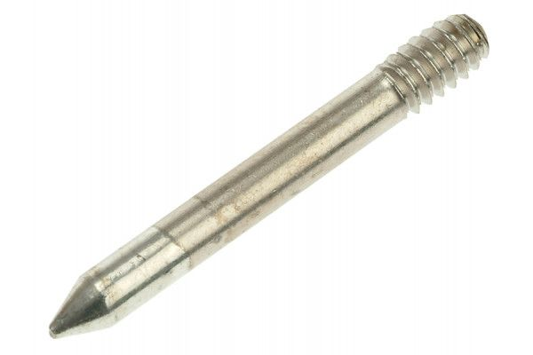 Weller MT1 Nickel Plated Cone Shaped Tip for SP23