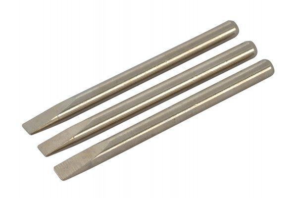 Weller STT-3 Chisel Tips (Pack of 3) for 2020 Iron