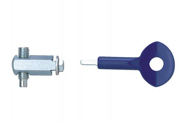 Yale Locks P122 Window Lock Key (P113)