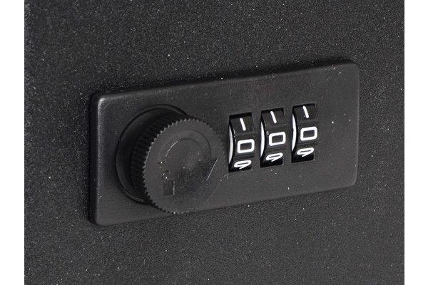 Yale Locks Combination Key Cabinet