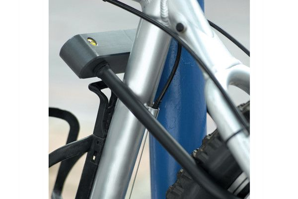 Yale Locks YUL1 U-Shaped Bike Lock 12 x 198mm