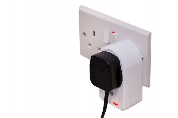 Yale Alarms Power Switch