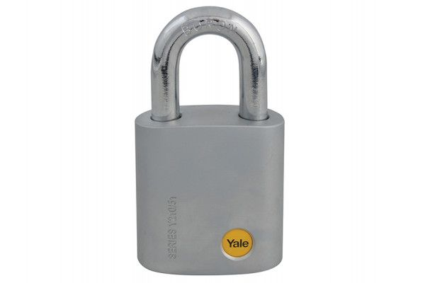 Yale Locks Y210 51mm Steel Padlock