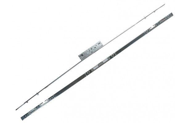Yale Locks Doormaster Multi-Point Adjustable Replacement PVCu Lock YDM-ADJ-PVCu-35