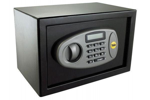 Yale Locks Small Digital Safe