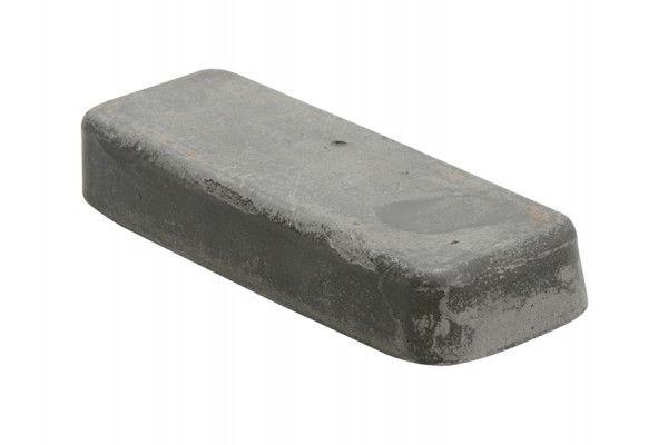 Zenith Profin Abramax Polishing Bars - Grey (Pack of 2)