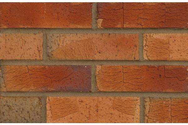 Forterra - Bricks - Abbey Blend