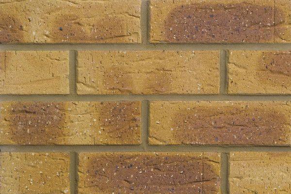 Forterra Ashwell Multi Yellow Bricks