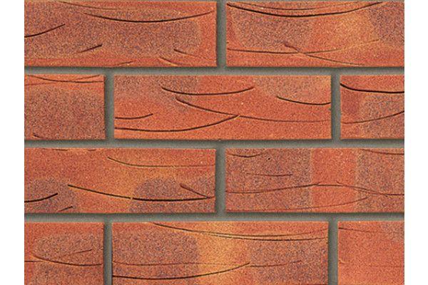 Forterra - Bricks - Sherwood Red Mixture
