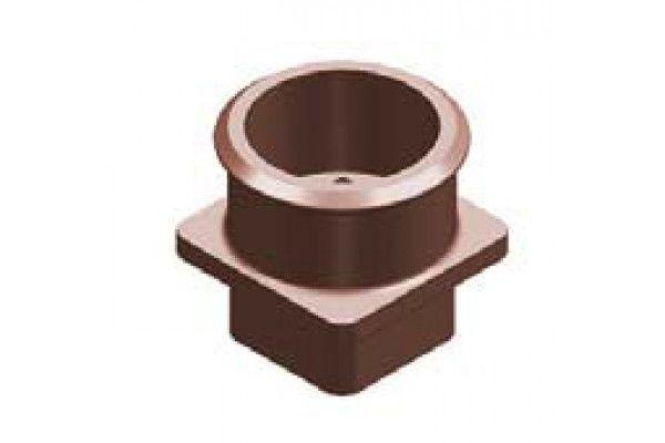 Chimney Pot - Adaptor Square to Round (KADP)