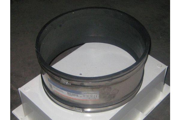 Clay Pipe Repair Couplings