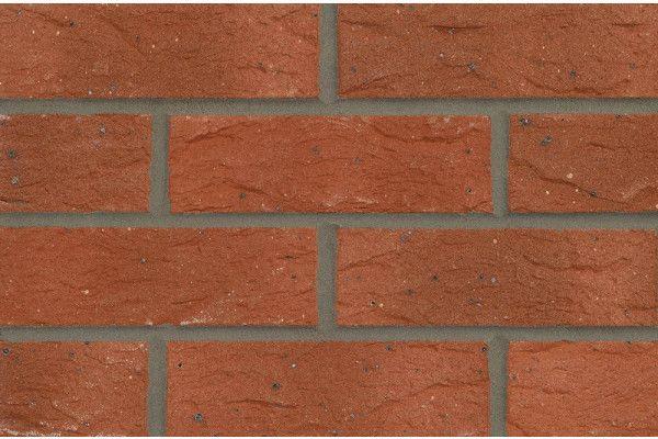 Forterra - Bricks - Clumber Red