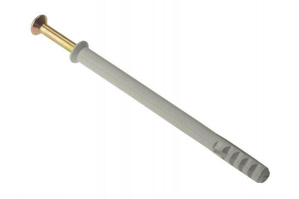 Forgefix Frame Fixing & Plug M8 x 135mm Blister 10