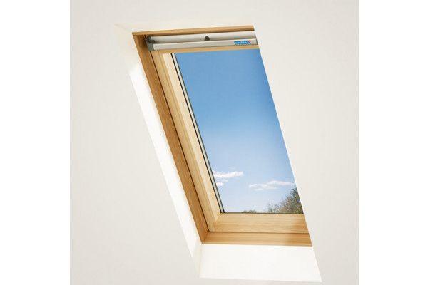 Keylite - Centre Pivot Roof Window - Pine Finish
