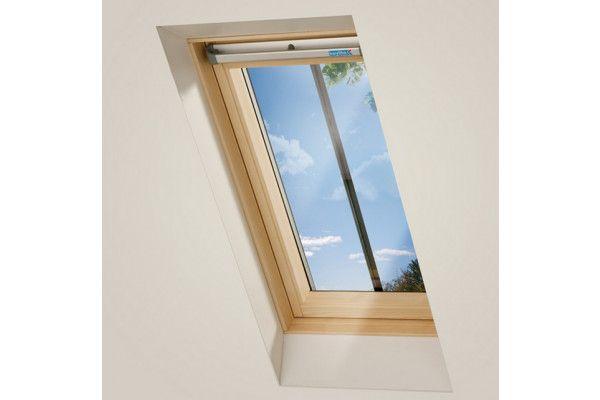 Keylite - Conservation Roof Window - Centre Pivot
