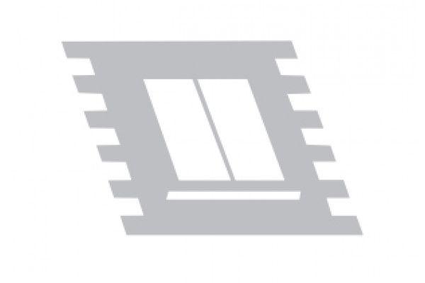 Keylite - Roof Flashing - Conservation Slate