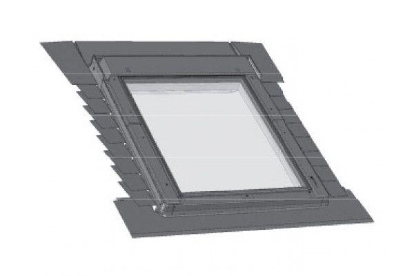 Keylite - Roof Flashing - Plain Tile