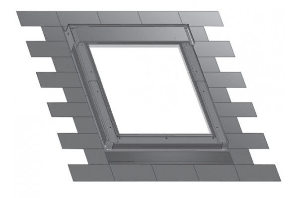 Keylite - Roof Flashing - Slate