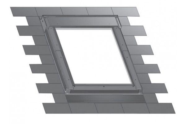Keylite - Roof Flashing - Slate
