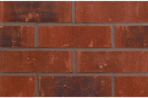 Forterra - Bricks - Lindum Cottage Red Multi