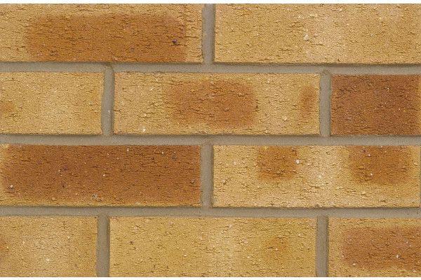 Forterra - Old English Mixture Rustic Bricks
