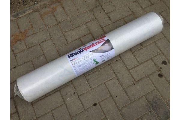Rhinovent Ultra Felt - Roof Breather Membrane