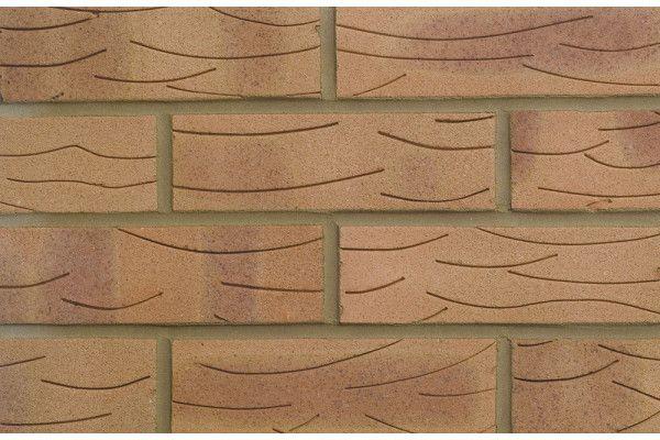 Forterra - Bricks - Sherwood Buff Mixture