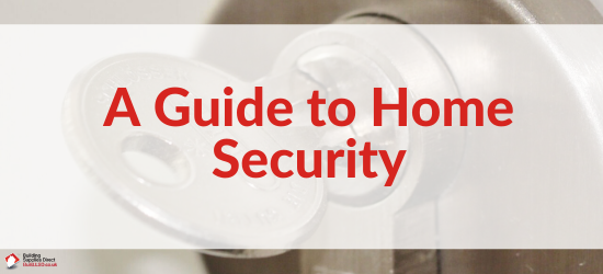 A Guide to the Best Home Security