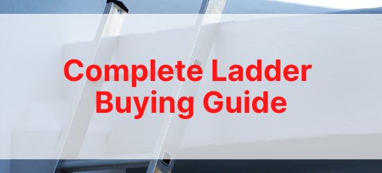 Ladder Buying Guide